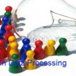 Market Research Data Processing Services