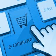 eCommerce Data Entry