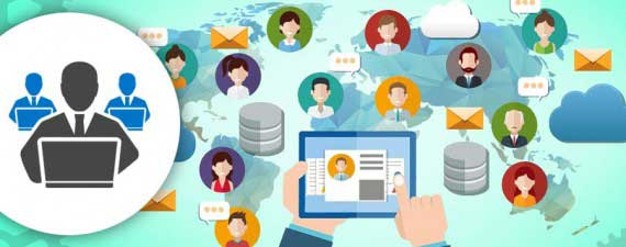 Data Entry Standards for Successful Organizational Data Management Efforts