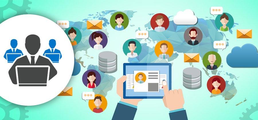 Successful Organizational Data Management Efforts