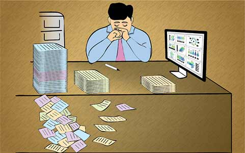Common data entry errors prove costly