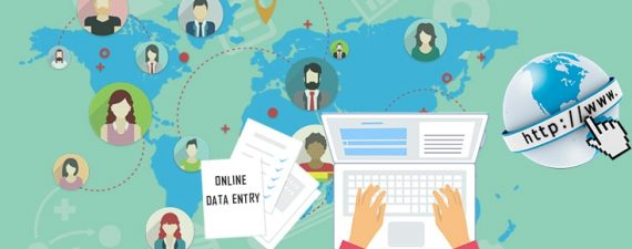 Which is The Best Company for Outsourcing Online Data Entry?