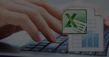 Data Entry from Scanned Registration Forms into Excel for a BPO Service Provider in USA