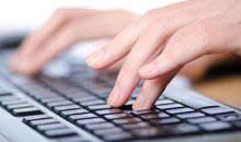 Our Services : Data Entry